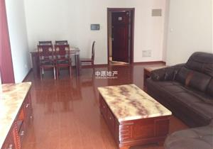 苏宁睿城 全南户型 中间楼层 采光好 性价比高 看房方便