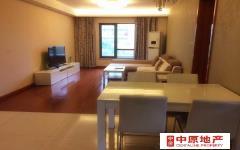 仁恒G53公寓  开发商精装修  小区环境优美