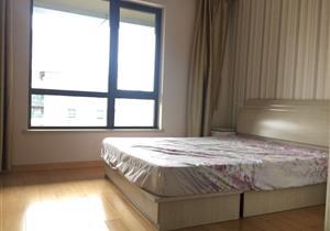 仁恒G53公寓 精装单室套 采光好 看房提前联系