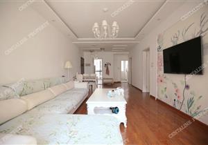 万达西地 南北通透三房 前后无挡 楼层好 采光好 居家装修