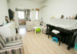 新上华阳佳园 精装2房 总价低 满5年 学籍可用 看房随时